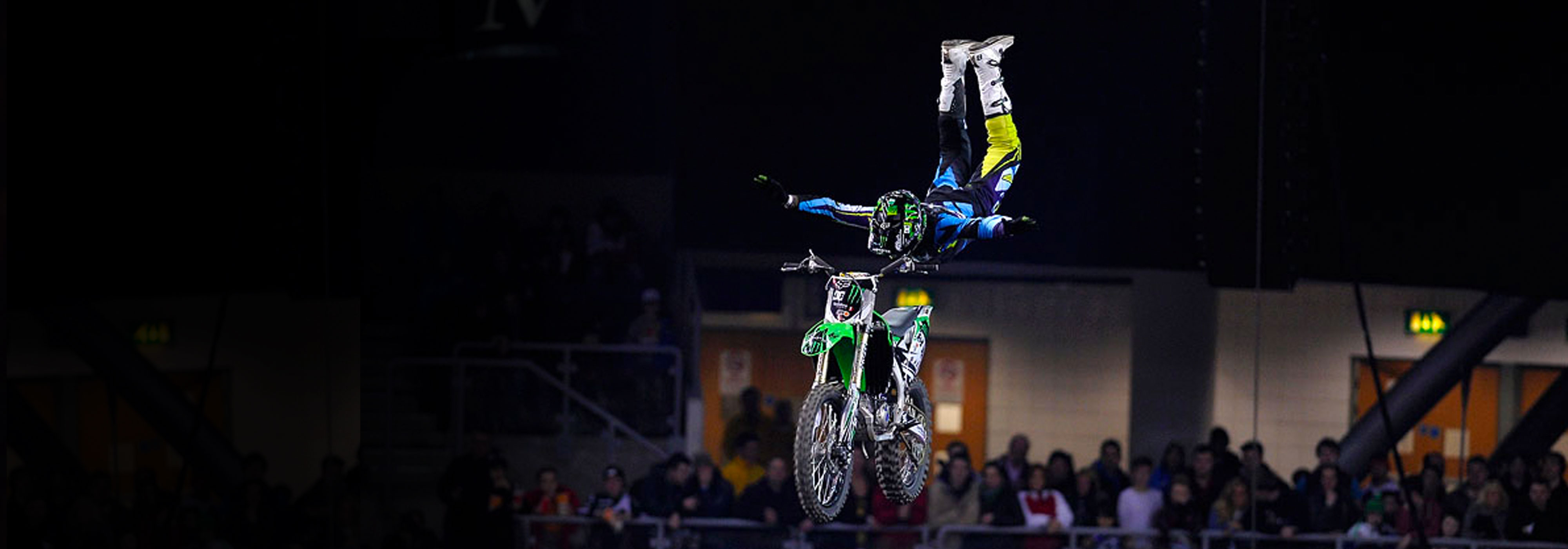 Arenacross Press