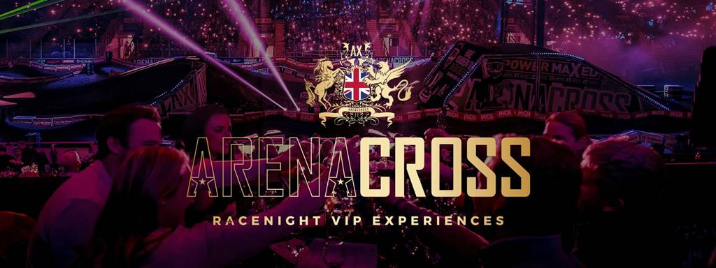 Arenacross Introduces All New Race Night VIP Experiences | Arenacross News