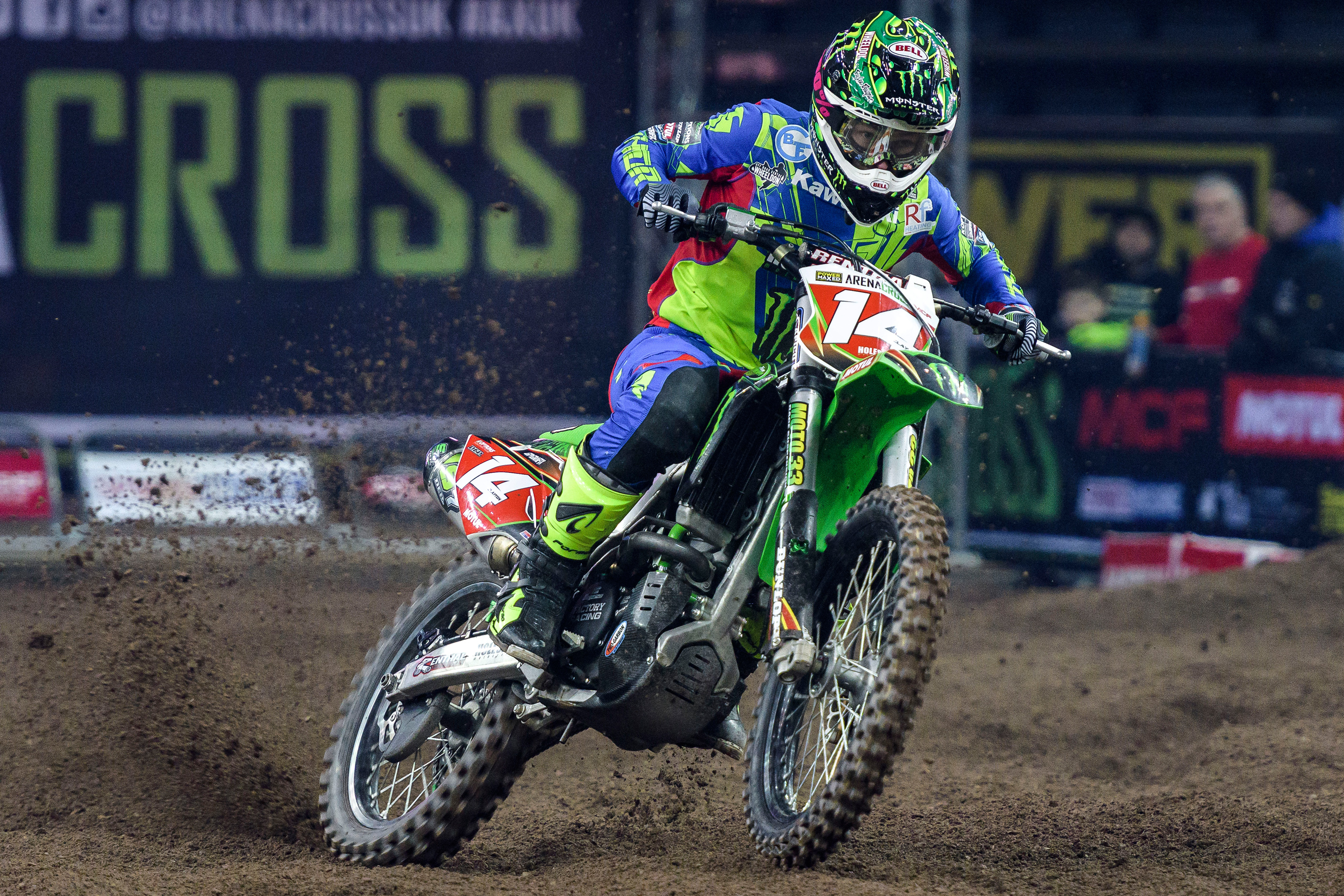 ARENACROSS PROS – THE LOWDOWN
