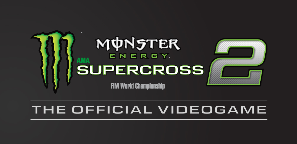Play Supercross 2 The Game at AX!